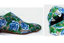 Schoenen Shoelia