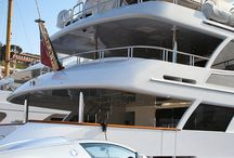 Superyacht and Supercar Combo
