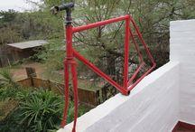 nuevo proyecto de restauracion / hace tiempo que vengo con la idea de restaurar una bicicleta de carrera antigua. veremos que tal sale