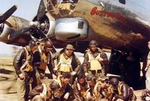 WWII Bombers / Here we pin some of the most incredible bombers of WWII.