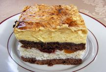 prăjitură frant