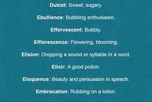 English / About English language