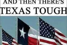 I like Texas / by Mallory Barnett