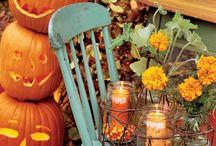 Spooky Decor / by Dallas Budry