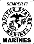 marines-my son / by Suzanne W