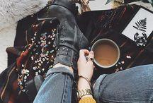 Coffee #flatlay