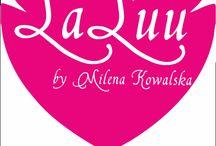 Laluu logo