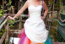 best friend's wedding! / by Katelyn George