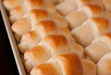 Breads, Rolls, Sweet Breads