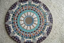 Southwest mosaic