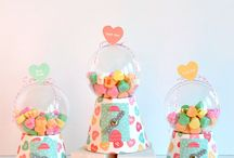 Valentine's Day / by Amanda Coleman Designs