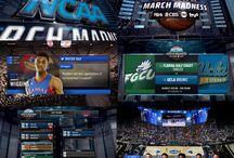Stadium Video design