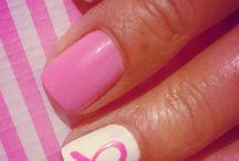 Lyserød lørdag/breast cancer