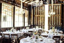 Rustic Wedding Ideas / by Cindy Meid