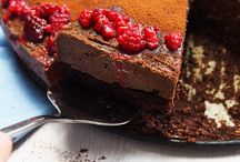 SUGER FREE desserts
