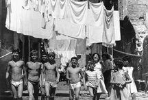 Vintage Italian photos