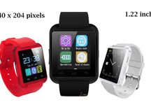 Bingo smartwatches