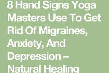 Yoga. Mudra. Spirit. ✨
