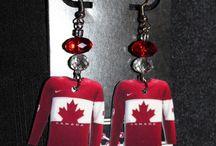 Olympics Go Team Canada!!!!