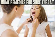 Natural Remedies / Healthy healing using natural remedies