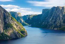Travel: Newfoundland & Labrador, Canada