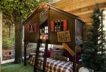 Noah bedroom ideas