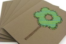 Cards and wrapping / by Sara Speight
