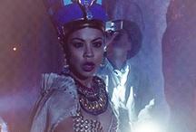 Queen Neffie