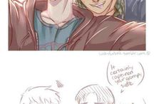 attack on titan ships♥