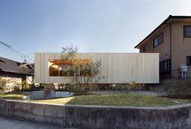 UID artchitects (Keisuke Maeda) / 좋아하는 건축가.