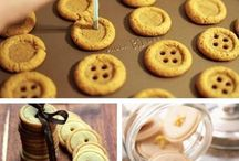 Biscuits / Ideas Biscuits