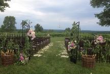 Ciccone Vineyard & Winery Weddings / Weddings at Ciccone Vineyard & Winery
