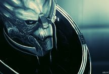 Mass effect Obsession