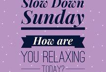 aa søndag
