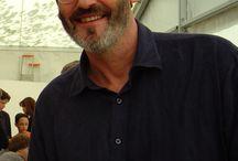 Robert Holdstock