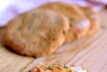 хлеб на сыворотке и соде