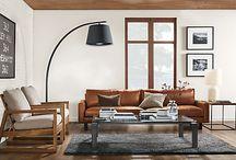Tan sofa ideas