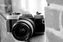 N I K O N - F M 1 0 / Macchine fotografiche - Nikon