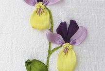 Kreatív virágok