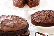 tortas deliciosas / by Marisol Flores de Portillo