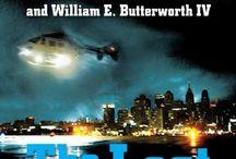 Mystery, Thriller & Suspense Books