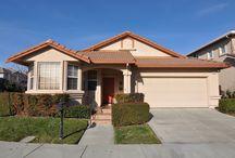 5083 Porta Rossa Circle in Pleasanton / Great 2 bedroom/2 bath home.