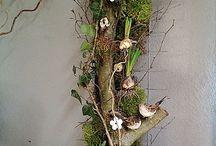 deko větve-strom