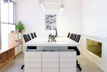 | Office / #coworking #corporate desks