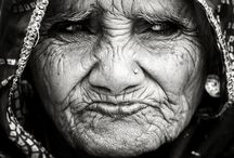 Faces / by Chera Cruze
