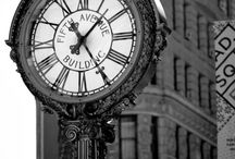Clocks and Timepieces / by Internet Marketing Business Hub