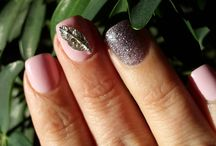 Fan Photos / Photos of our fans modelling NailCandi that they've purchased.