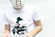 Halloween Shirts & Ideas