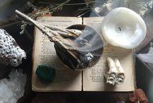 Celestial Tarot - Magical equinox/Solstice