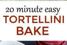 tortellini bake